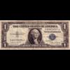 Aluminium Art - One Dollar