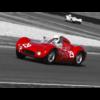 Aluminium Art - Historical Race Cars