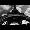 Aluminium Art - Eiffeltoren