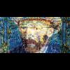 Aluminium Art - Van Gogh