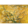 Aluminium Art - Van Gogh Blossom Gold