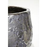 Pot chroom - 24 x 19 cm