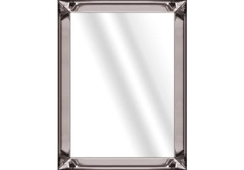 Domestica Interior Design Fotolijst met spiegelrand - brons 15x20 cm