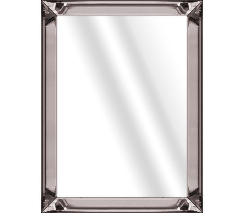 Spiegellijst fotolijst - brons 15 x 20 cm