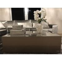 EICHHOLTZ Luxe box Viviënne zilver L
