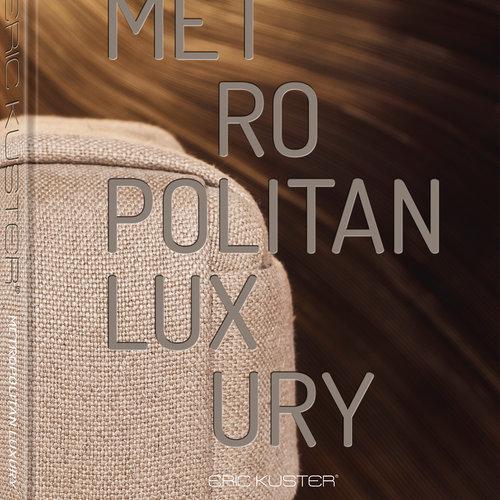 Recensie Eric Kuster Metropolitan Luxury Interior Design Vol. 2