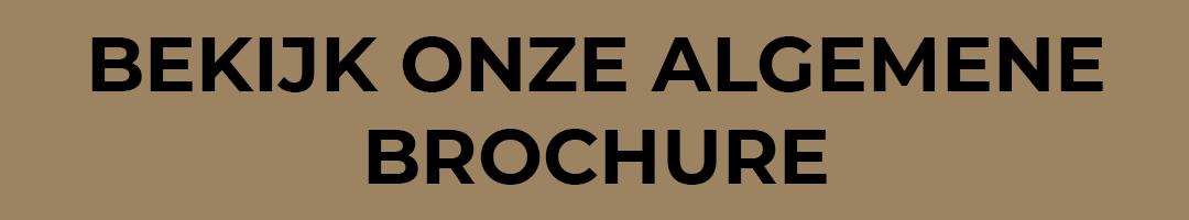 Algemene brochure