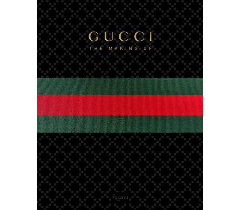 Gucci boek