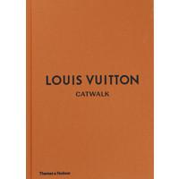 Set van 4 Designers boeken Catwalk