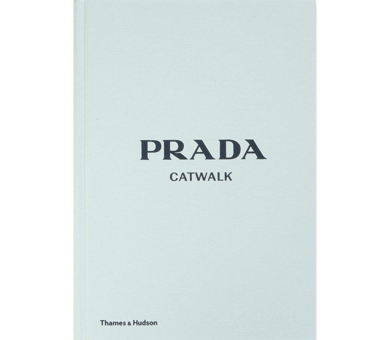 Set van 5 Designers boeken Catwalk