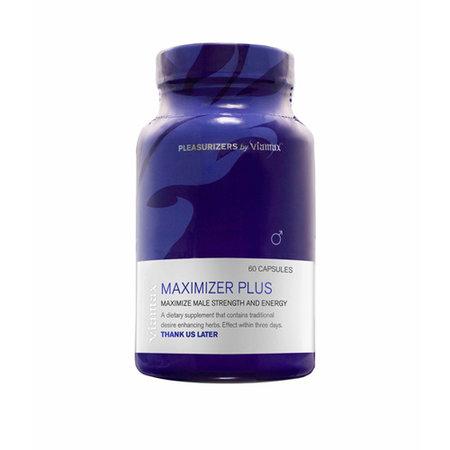 VIAMAX Viamax Maximizer Plus