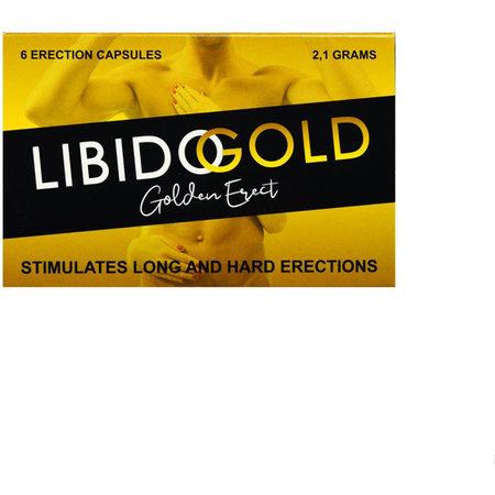 Morningstar Libido Gold