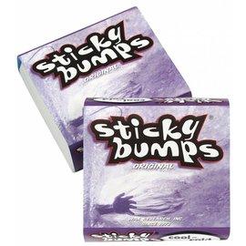 Sticky bumps Sticky bumps Cold wax