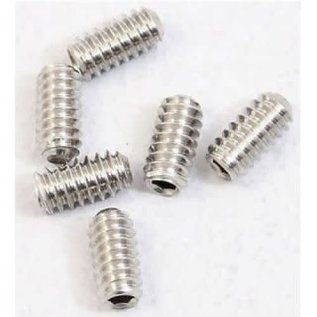 DRB FUTURES fin screw