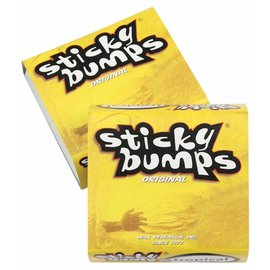 Sticky bumps Sticky bumps Tropical wax