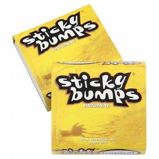 Sticky bumps Sticky bumps Tropical wax
