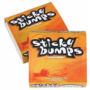 Sticky bumps Sticky bumps warm water wax