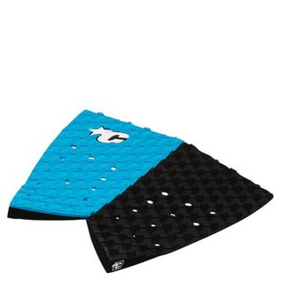 Creatures of Leisure Creatures Retro Fish Pad - cyan black 2 piece