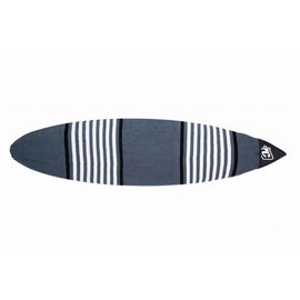 "Creatures of Leisure Creatures - 5'8"" Shortboard sox - Charcoal"