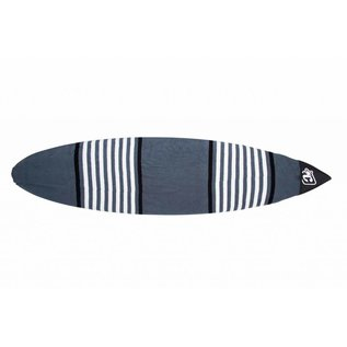 """Creatures of Leisure Creatures - 5'8"""" Shortboard sox - Charcoal"""