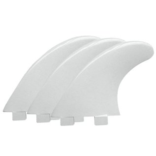 DRB G5 model fins - White