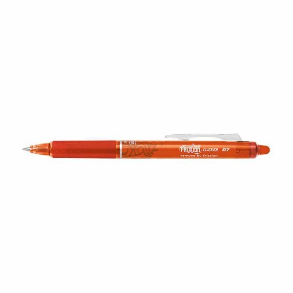 Pilot Pen Pilot Frixion Clicker 0.7