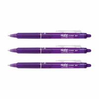 Pilot Pen Pilot Frixion Clicker 0.7 - 3er-Sets