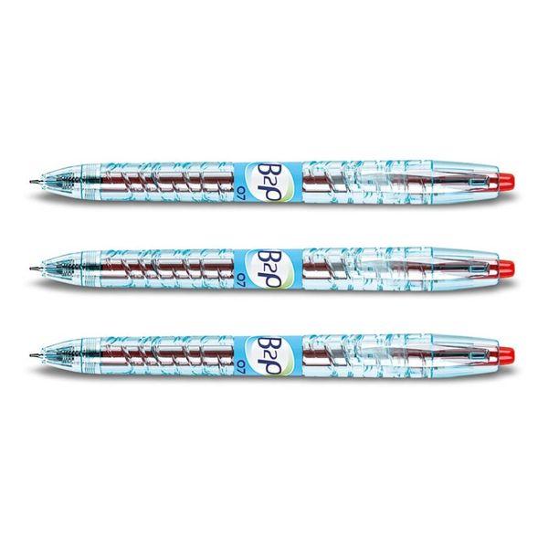 Pilot Pen Pilot Bottle to pen Gelschreiber M