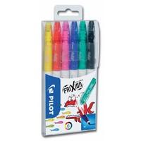 Pilot Pen Pilot Frixion Color Fasermaler