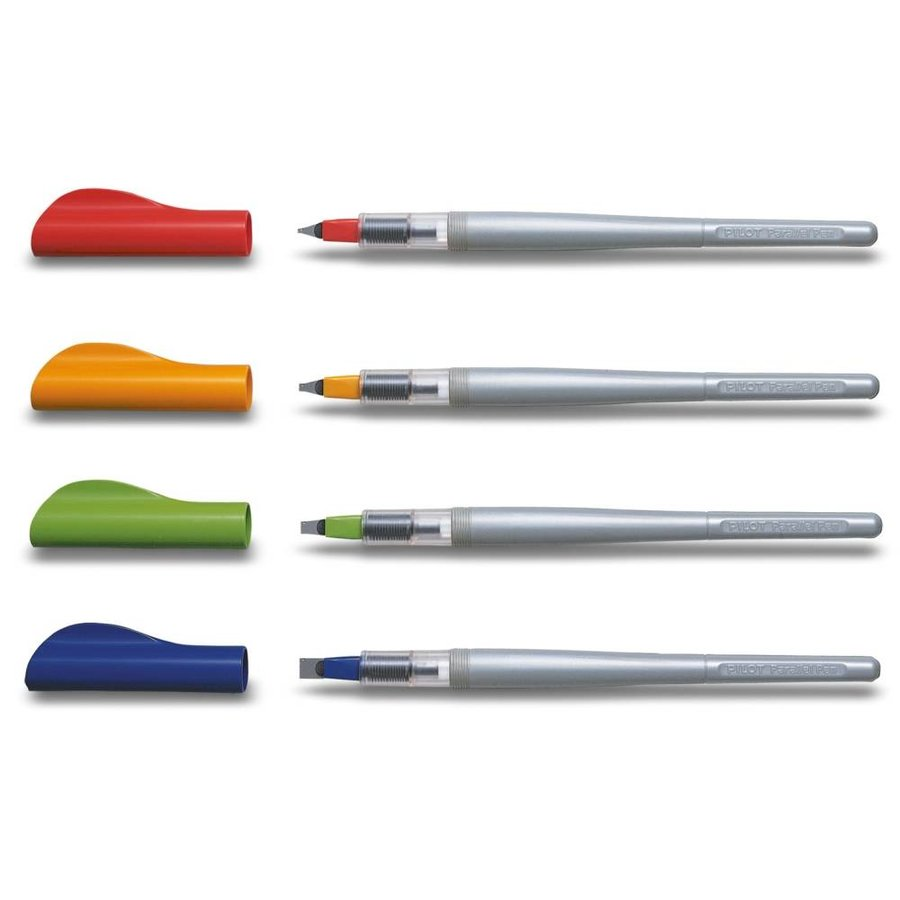 Pilot Pen Pilot Kalligraphiestift Parallel Pen