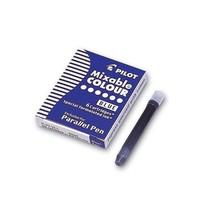 Pilot Pen Pilot Tintenpatrone Parallel Pen