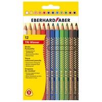 Eberhard Faber Eberhard Faber Buntstifte TRI Winner