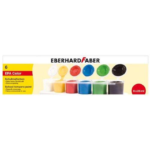 Eberhard Faber Eberhard Schulmalfarben Tempera