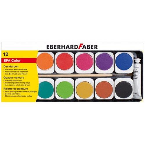Eberhard Faber Eberhard Faber Deckfarbkasten