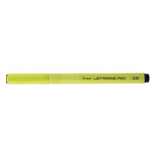 Pilot Pen Pilot Fineliner Lettering Pen