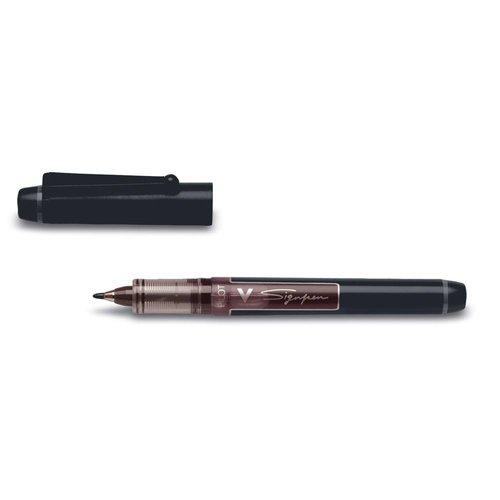 Pilot Pen Pilot Fineliner V Sign Pen