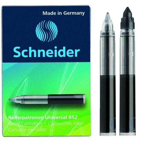 Schneider Schreibgeräte Schneider Patronen Universal 852