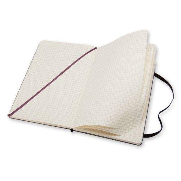 Moleskine Moleskine Notizbuch Klassik, Hardcover, Large