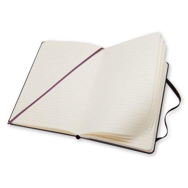 Moleskine Moleskine Notizbuch Klassik Hardcover Pocket