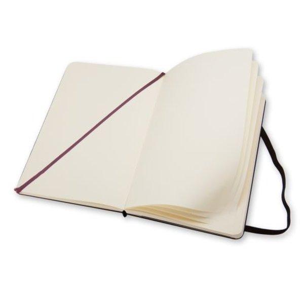 Moleskine Moleskine Notizbuch Klassik, Hardcover, Pocket