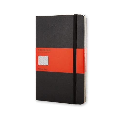 Moleskine Moleskine Adressbuch, Hardcover