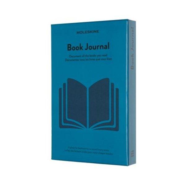 Moleskine Moleskine Passion Journal Buch