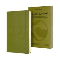 Moleskine Moleskine Passion Journal Reisen
