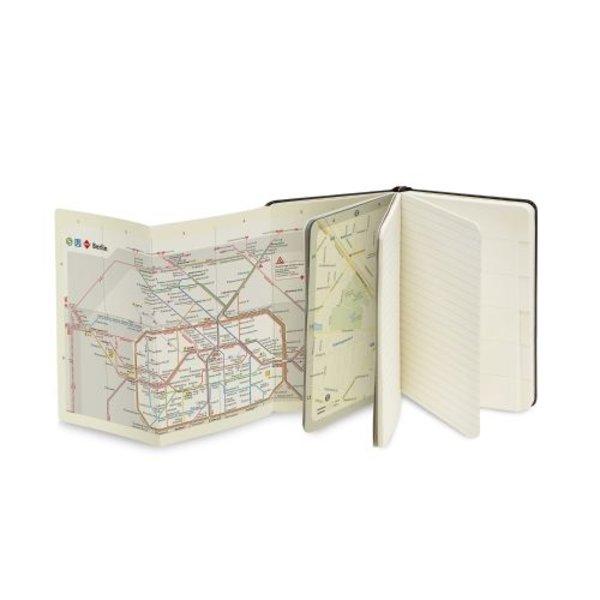 Moleskine Moleskine City Notebook Berlin