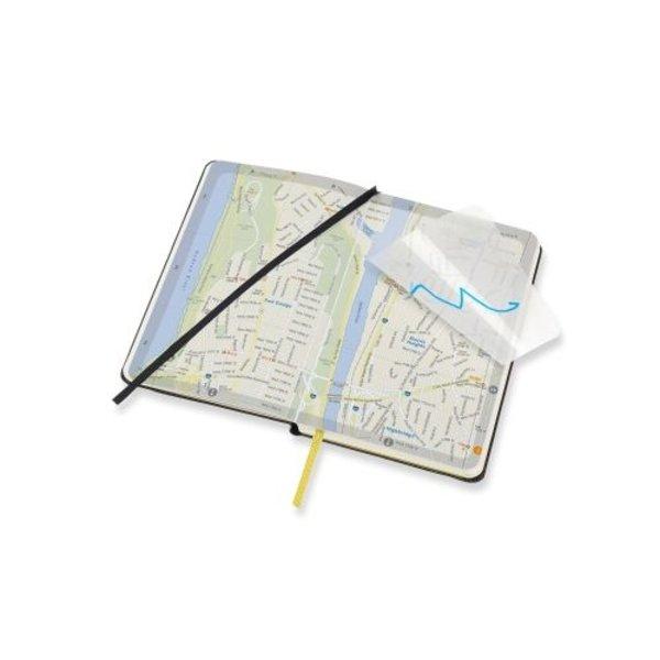 Moleskine Moleskine City Notebook New York