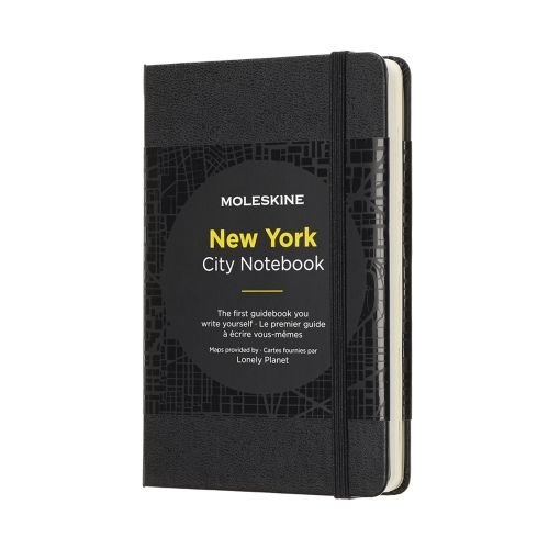 Moleskine Moleskine City Notebook New York