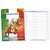 Häfft Verlag Vokabel-Häfft sonstige Sprachen, Spanisch, Italienisch, Deutsch, Polnisch, Russisch, Türkisch, Japanisch, Chinesisch, Portugiesisch