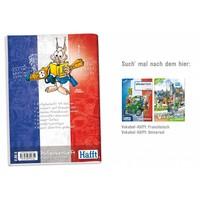 Häfft Verlag Häfft Aufgabenheft Französisch