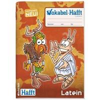 Häfft Verlag Vokabel-Häfft Latein in A6, A5, A4