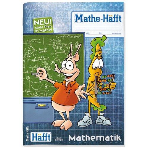 Häfft Verlag Mathe-Häfft